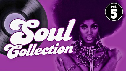 Various Artists - Soul Collection, Vol. 5