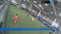Equipe 1 Vs Equipe 2 - 31/08/17 16:41 - Loisir Crteil (LeFive) - Crteil (LeFive) Soccer Park