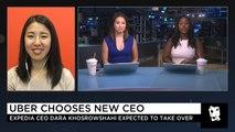 The Reasons Why Dara Khosrowshahi May Not Take the Uber Gig