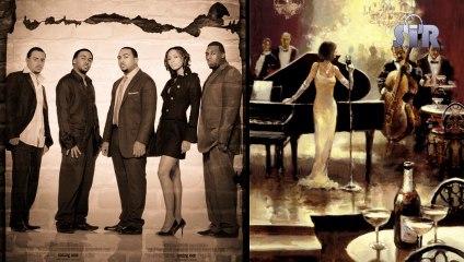 Timbaland feat. Keri Hilson & D.O.E. - The Way I Are (J. O. Jazz Version) (S.I.R. Remix)
