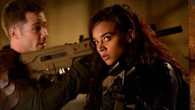 Killjoys Season 3 Episode 10 :  Wargasm Full HD