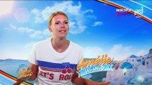 Les Vacances des Anges 2 : Thomas passe la seconde avec Coralie, Kim Glow agace Jonathan (Vidéo)