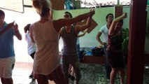 Voyage Salsa ,Danses Afro-Cubaines,Rumba,Son à Cuba Février 2017 avec DANSACUBA