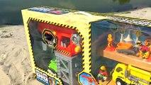 Sauteur des voitures balle piscine dessin animé des voitures vidéos pour enfants les dessins animés pour enfants enfants des voitures