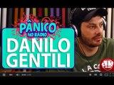 Danilo Gentili: mulher, negro, gay... são propriedades da militância esquerdista | Pânico