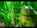 Frogs eating snakes, whole snake see to believe
