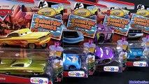 Par par des voitures classique Nouveau radiateur examen ressorts jouets toysrus tru diecast disney pixar blucoll