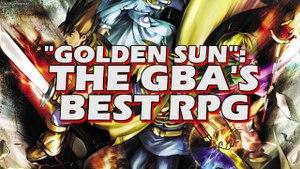 Old School Cool - Golden Sun