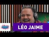 """Léo Jaime: """"acho que tá na hora de dar uma animada"""", diz sobre música brasileira   Pânico"""