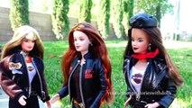 A lo largo de y muñecas episodio chico cabello largo serie orilla el juguetes con 1 barbie