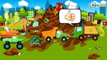 Dibujos animados #COCHES y la ambulancia  Coches para niños | Dibujos para niños en español
