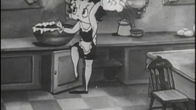 Betty Boop-Swat the Fly (1935)