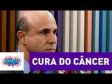 A indústria farmacêutica conspira contra a cura do câncer? | Pânico
