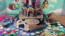 Desafío huevos huevos huevos divertido juego Niños magia Palacio mascotas surgir princesa sorpresa disney