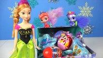 Caja coches huevos huevos huevos congelado hola hola hola ¡hola ¡hola bote más pequeña ratón mascota cerdo tienda sorpresas Elsa minnie peppa t