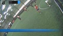 Equipe 1 Vs Equipe 2 - 31/08/17 18:58 - Loisir Bezons (LeFive) - Bezons (LeFive) Soccer Park