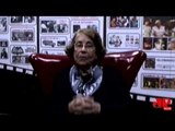Vida Alves fala sobre os 50 anos de carreira de Tony Ramos