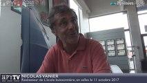 HPyTv Pyrénées | L'Ecole Buissonnière de Nicolas Vanier (29 août 2017)