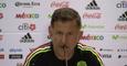 """""""Esta convocatoria ha sido más desafiante"""": Juan Carlos Osorio"""