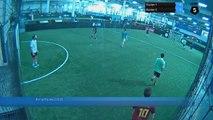 Equipe 1 Vs Equipe 2 - 31/08/17 19:56 - Loisir Crteil (LeFive) - Crteil (LeFive) Soccer Park