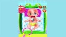 Et bébé par par soins enfants pour des jeux enfants nouveau née vidéo Studio bxapp