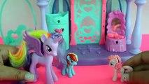 Pomme Équestrie filles petit mini- mon ne dans aucun poney rareté examen opéra de savon jack hall avec