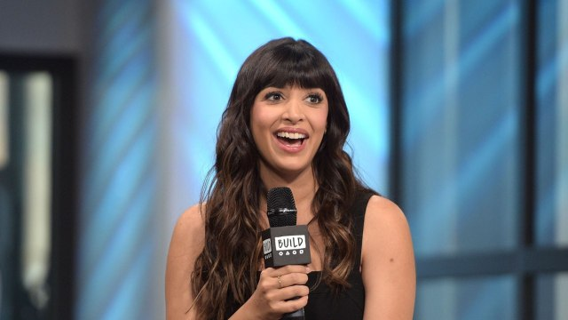 'New Girl' Actress Welcomes First Child