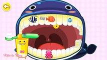 Bébé soins des jeux enfants petit brosse à dents Panda |