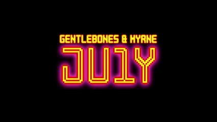 Gentle Bones - JU1Y