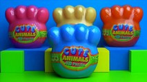 Animaux tamia mignonne hérisson jouets belette 3d koala puzzle