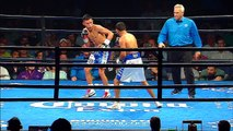 Miguel Flores vs Chris Avalos (18-07-2017) Full Fight