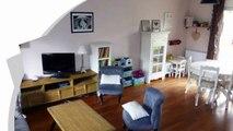 A vendre - Maison/villa - BRETTEVILLE L ORGUEILLEUSE (14740) - 5 pièces - 100m²