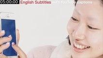 Par par mode mode Japonais coréen maquillage modèle tutoriel dohwasal Kawaii dohwasal faire 5 minutes Kimura