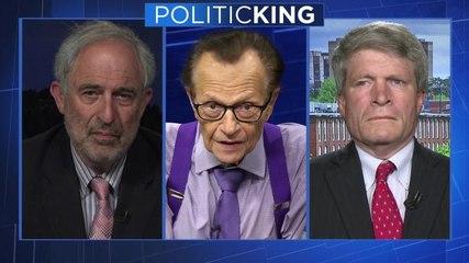 Richard Painter and Lanny Davis on PoliticKING