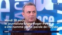 Bruno Roger-Petit, Laurence Haïm... Ces journalistes passés des médias à la politique