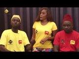Pa Nice et Wadioubakh présentent les animatrices de Marodi TV