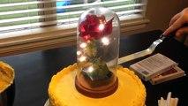 Un et un à un un à et bête beauté beauté gâteau Plus facile Comment faire faire Princesse le le le le la à Il mariage