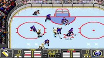 EA Sports NHL History (NHL Hockey- NHL 18)