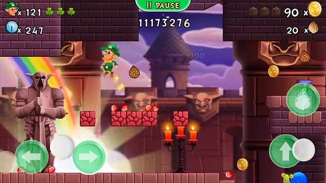 Androide aplicación juego Oro tierra nivel montones Cielo con Mundo 3 5-19 3 ios tutorial de buenas
