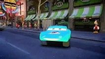 Par par voiture ville vol sauts Roi neuf plus de tester le le le le la dinoco 43 disney pixar crash onegamesplus