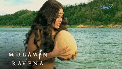 Mulawin VS Ravena: Pagyakap ni Magindara sa panganib | Episode 74