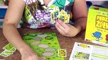 Enfants Episode 4 tête de course tortues commencer boardgames