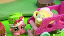 2. Детка ребенок Классно Яйца пушистый Холодильник Мини игра Набор для игр Холодильник время года так так так так SW игрушка Мы shopkins