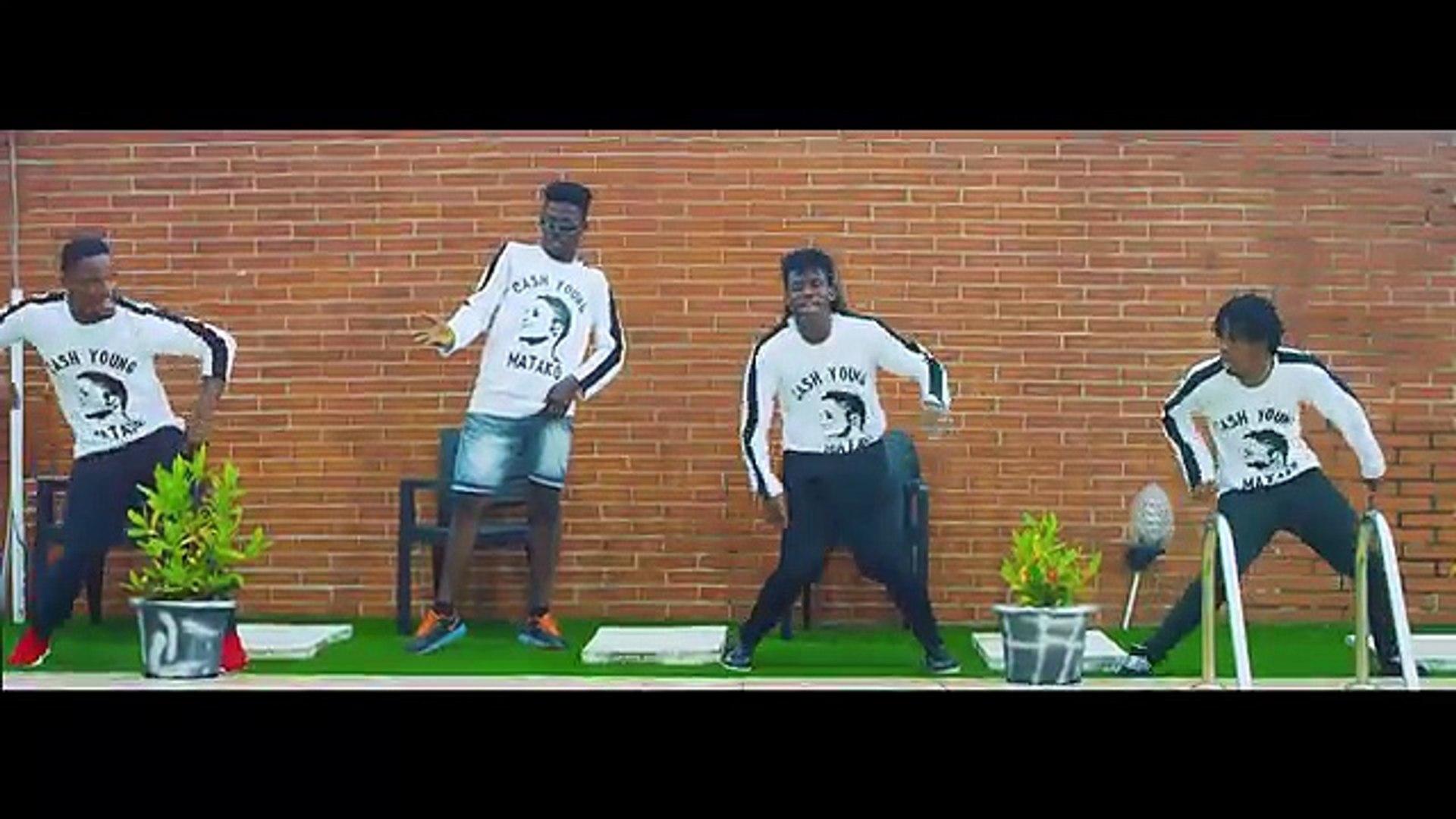 Latest Nigerian Music Video 2017 CASHYOUNG - MATAKO (OFFICIAL VIDEO)
