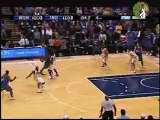 Gilbert Arenas propelled the Wizards