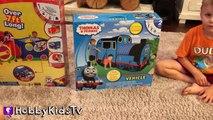 Amusement amusement souris jouets Entrainer avec Thomas fort surprises gak goo forts mickey clubhouse hobbykid