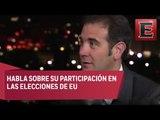 Entrevista con Lorenzo Córdova, Consejero Presidente del INE