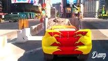 Des voitures Lightning McQueen de Disney ★ ★ jeux de voiture jeux de course