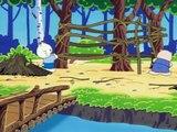 ¡hola cuento de hadas los tres pequeños cerdos de dibujos animados Kitty Hello Kitty todas las series