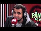 Humorista Thiago Ventura narra a saga da bolinha de gude   Pânico   Jovem Pan
